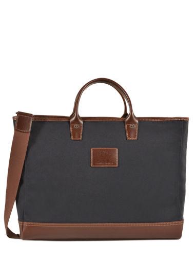 Longchamp S@fari sur Seine Hobo bag Blue