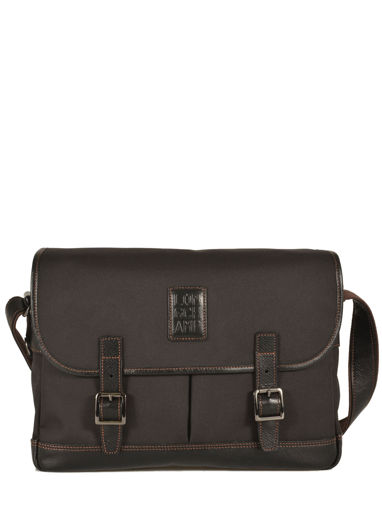 Longchamp Boxford Briefcase Black