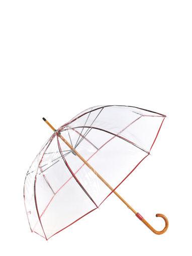 Longchamp Parapluie Rouge