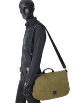 Sac bandoulière-SOUVE BAG CO-vue-porte