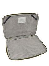 Briefcase-SOUVE BAG CO-vue-porte