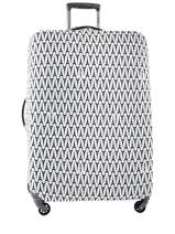 Suitcase Cover Delsey covers up 3940181