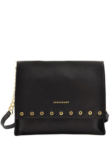 Longchamp Messenger bag Black
