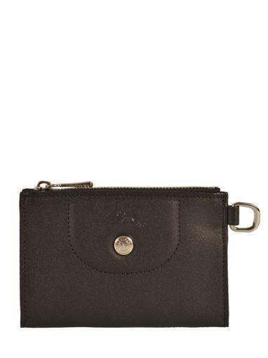 Longchamp Porte clés Noir
