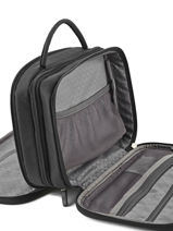 Toiletry Kit Samsonite Black spark sng 65N015-vue-porte