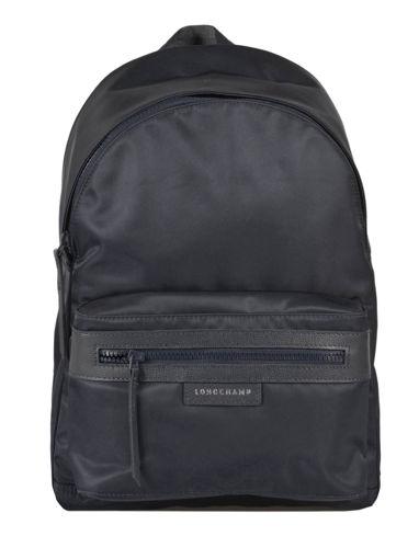 Longchamp Le pliage neo Backpack Black