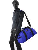 Sac De Voyage Pbg Authentic Luggage Eastpak Violet pbg authentic luggage PBGK735-vue-porte