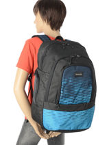 Backpack 3 Compartments + 15