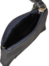 Purse Cowboysbag Blue easy going 1910-vue-porte