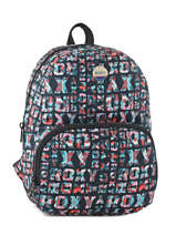 Backpack Mini Roxy Multicolor back to school RJBP3536