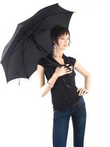 Umbrella Esprit Red slinger ac 50050-vue-porte