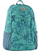 Sac à Dos Dakine Bleu girl packs 1001439W