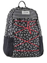 Backpack Dakine Black girl packs 1001439W