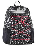 Sac A Dos 2 Compartimen + Pc 15'' Dakine Noir girl packs 1001439W