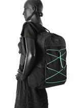 Backpack Dakine Black girl packs 1001439W-vue-porte