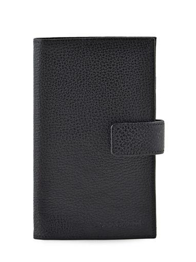 Longchamp Agenda Noir