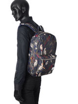 Backpack 1 Compartment + 13
