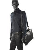 Porte Documents Main Tumi Noir alpha 2 leather DH92390-vue-porte