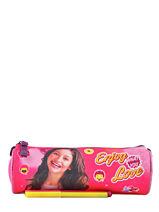 Kit Soy luna Pink enjoy 1ENJO-vue-porte