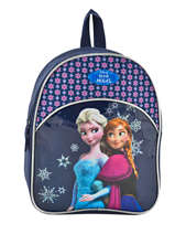 Backpack Frozen Blue mono 3MONO