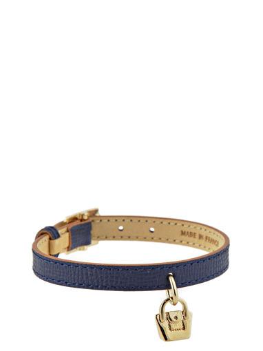 Longchamp Le pliage héritage Bijoux Bleu