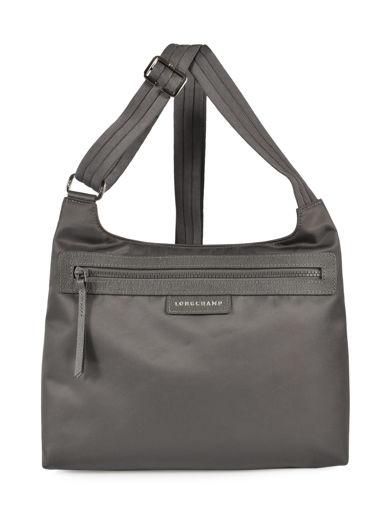 Longchamp Messenger bag Violet