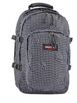 Backpack 2 Compartments + 15'' Pc Eastpak Black k520