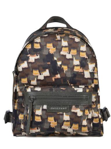 Longchamp Backpack Green