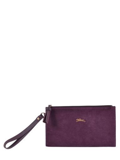 Longchamp PÉNÉLOPE FANTAISIE Pochette/trousse Violet