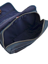 Toiletry Kit Tommy hilfiger Blue tommy AM02669-vue-porte