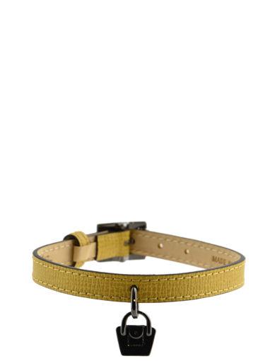 Longchamp Le pliage héritage Jewelry Yellow