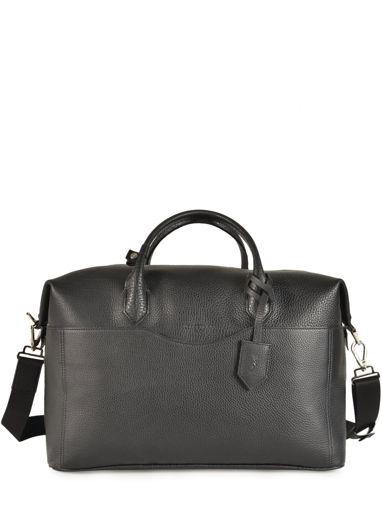 Longchamp Ulysse Sacs de voyage Noir