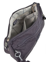 Toiletry Kit Kipling Violet basic travel 13618-vue-porte