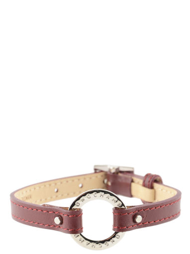 Longchamp Le foulonné Jewelry Red