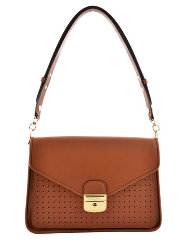Longchamp Mademoiselle longchamp Besaces Marron