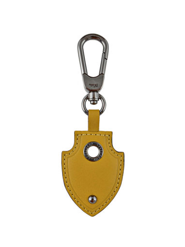 Longchamp Key rings Yellow