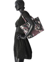 Shoulder Bag A4 Kamryn Guess Black kamryn BM669123-vue-porte