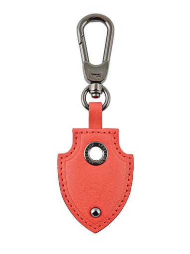 Longchamp Key rings Pink
