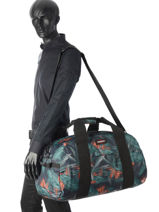 Travel Bag Authentic Luggage Eastpak Black authentic luggage - 0000K070-vue-porte