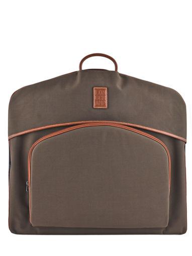 Longchamp Boxford Garment case Brown