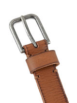Belt Cowboysbag Brown cowboys belt 259119-vue-porte