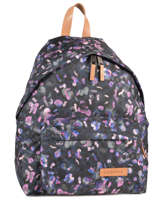 Backpack 1 Compartment Eastpak Violet pbg aminimal PBGAK620