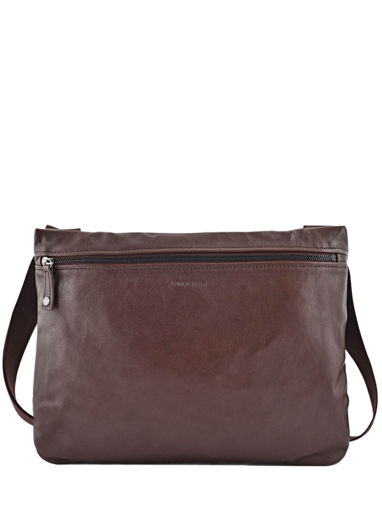 Longchamp Besaces Marron
