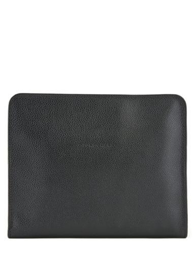 Longchamp Clutches Black