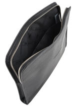 Longchamp Pochettes Noir-vue-porte