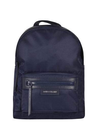 Longchamp Backpack Violet