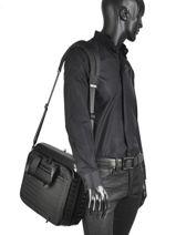 Attache Case Bolero Rimowa Black 865-05-0-vue-porte