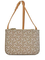 Shoulder Bag Manhattan Liu jo Beige manhattan A18086B