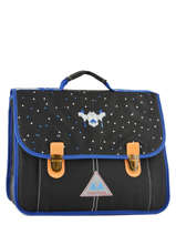 Satchel Poids plume Black be led PDI1738