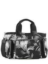 Sac Porté Main Forever Palm Spring Sonia rykiel Noir forever palm spring 2280-87